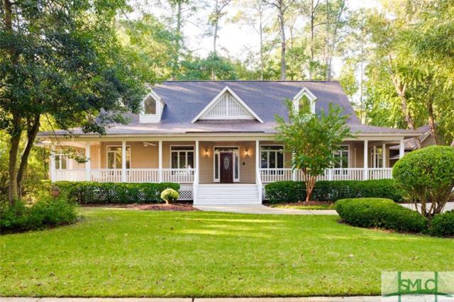 2 Deer Run, Savannah, GA 31411 (MLS #192337) :: The Arlow Real Estate Group