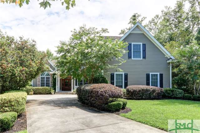 6 Jersey Loop, Pooler, GA 31322 (MLS #192346) :: McIntosh Realty Team