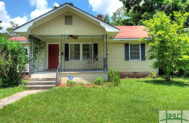 306 E 57th Street, Savannah, GA 31405 (MLS #192372) :: McIntosh Realty Team