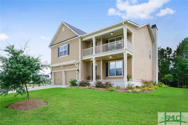 90 Dove Drake Drive, Richmond Hill, GA 31324 (MLS #192435) :: The Arlow Real Estate Group