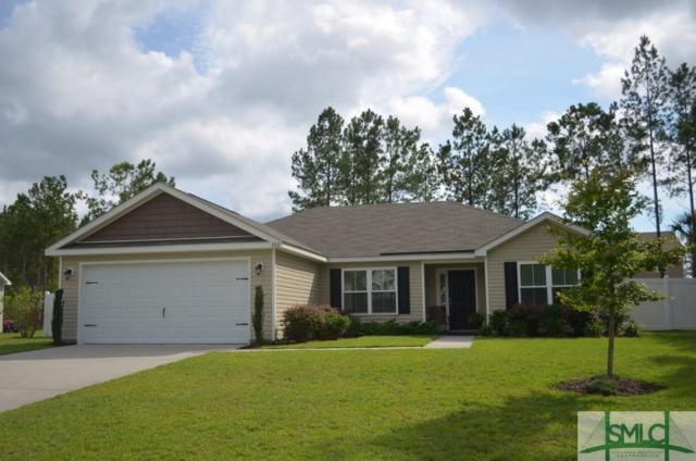 202 Beaubrook Boulevard, Springfield, GA 31329 (MLS #192448) :: Coastal Savannah Homes
