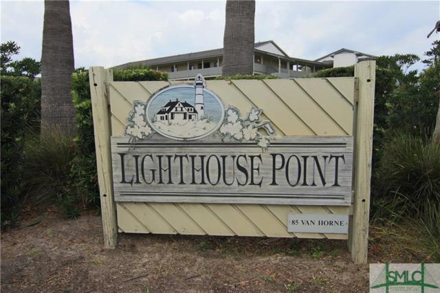 85 Van Horne Avenue, Tybee Island, GA 31328 (MLS #192460) :: McIntosh Realty Team