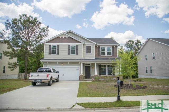 158 Grayson Avenue, Savannah, GA 31419 (MLS #192462) :: McIntosh Realty Team