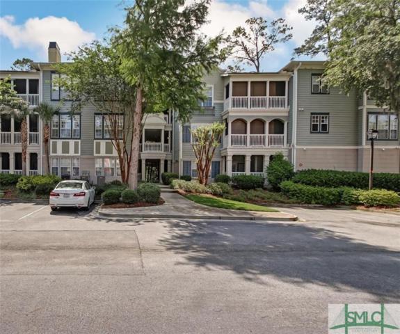 1325 Whitemarsh Way, Savannah, GA 31410 (MLS #192550) :: Coastal Savannah Homes