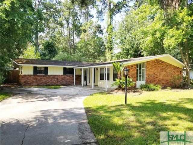 405 Sharondale Road, Savannah, GA 31419 (MLS #192583) :: The Robin Boaen Group