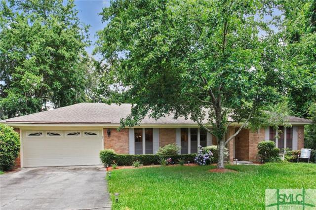 520 Stuart Court, Savannah, GA 31405 (MLS #192594) :: Coastal Savannah Homes