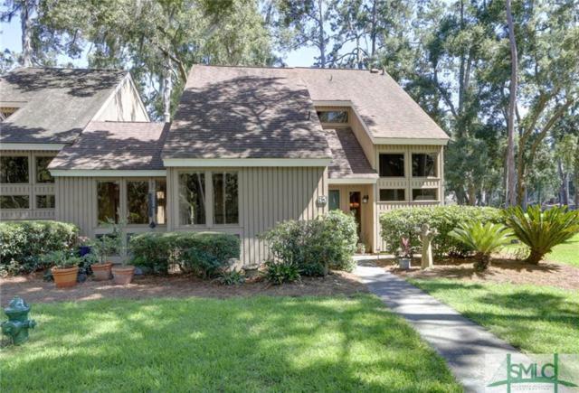 15 Dame Kathryn Drive, Savannah, GA 31411 (MLS #192598) :: Coastal Savannah Homes