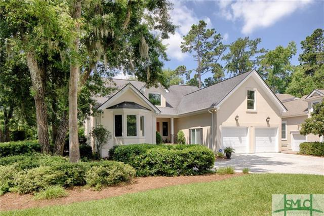 6 Sea Eagle Court, Savannah, GA 31411 (MLS #192612) :: Karyn Thomas