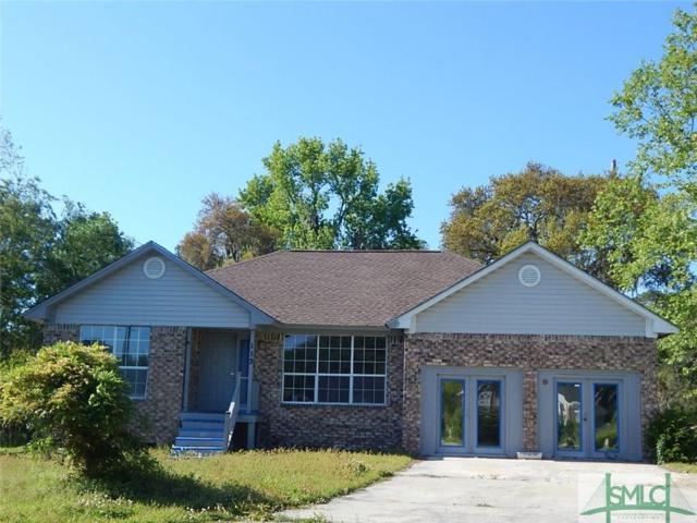 113 Dry Dock Court, Savannah, GA 31410 (MLS #192648) :: Coastal Savannah Homes