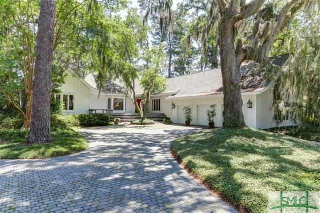 512 Moon River Court, Savannah, GA 31406 (MLS #192661) :: The Robin Boaen Group
