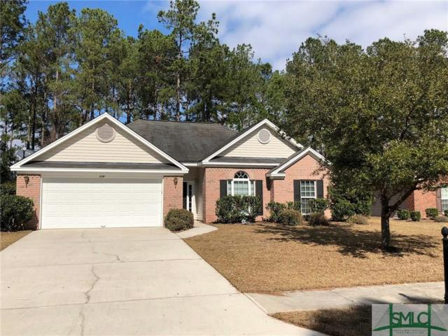 114 Arbor Village Drive, Pooler, GA 31322 (MLS #192663) :: The Arlow Real Estate Group