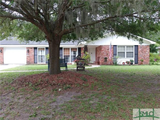609 Valleybrook Road, Savannah, GA 31419 (MLS #192666) :: The Robin Boaen Group