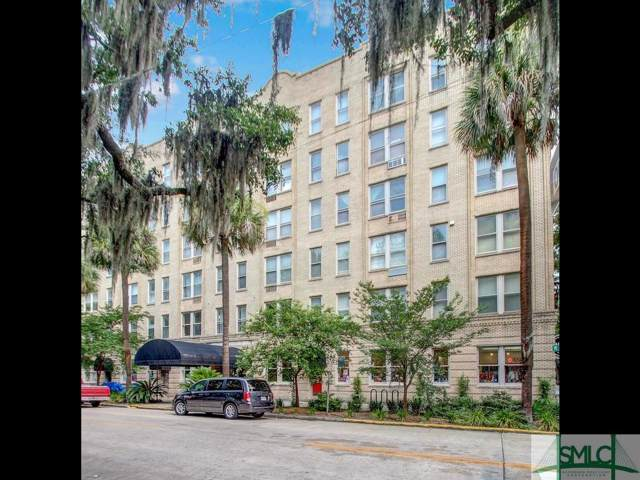 106 W Gwinnett Street, Savannah, GA 31401 (MLS #192691) :: The Robin Boaen Group