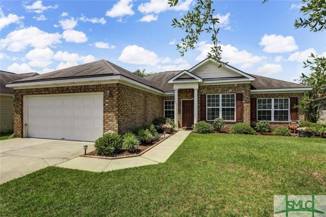 103 Terraza Lane, Savannah, GA 31405 (MLS #192696) :: Heather Murphy Real Estate Group