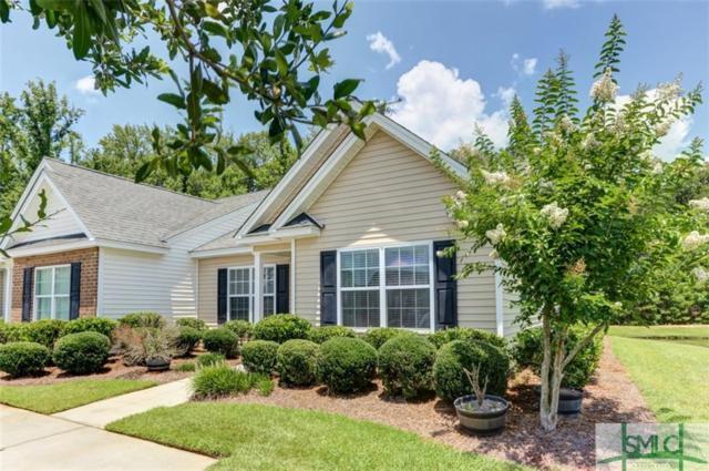 19 Rivermoor Court, Savannah, GA 31407 (MLS #192705) :: Coastal Savannah Homes