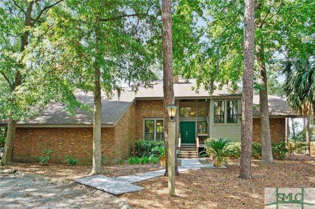 509 Herb River Drive, Savannah, GA 31406 (MLS #192748) :: The Arlow Real Estate Group