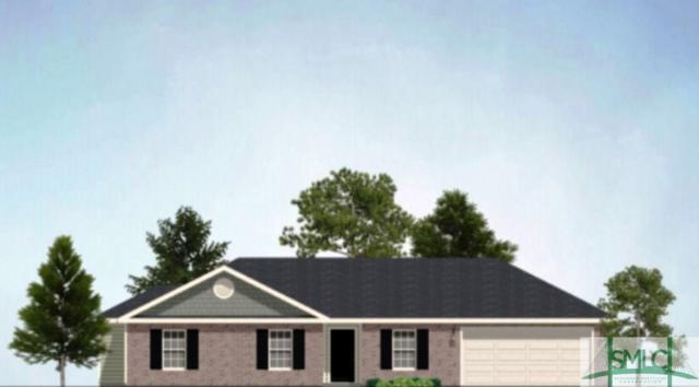 403 Sawtooth Oak Lane, Springfield, GA 31329 (MLS #192809) :: The Arlow Real Estate Group