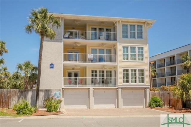 6 15th Street, Tybee Island, GA 31328 (MLS #192811) :: Coastal Savannah Homes