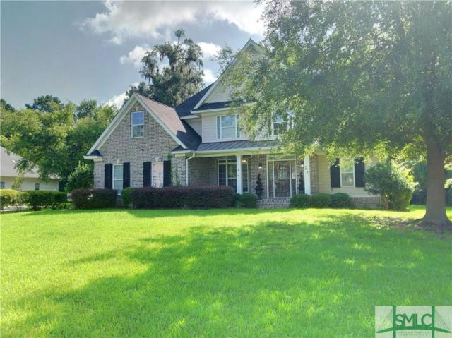 251 Mcgregor Circle, Richmond Hill, GA 31324 (MLS #192821) :: The Arlow Real Estate Group