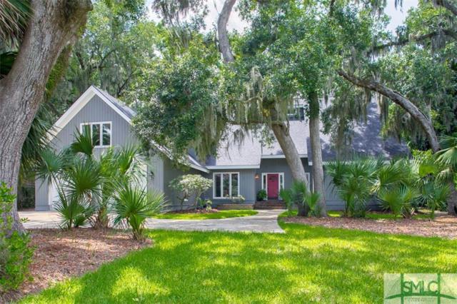 26 Chatuachee Crossing, Savannah, GA 31411 (MLS #192824) :: The Arlow Real Estate Group