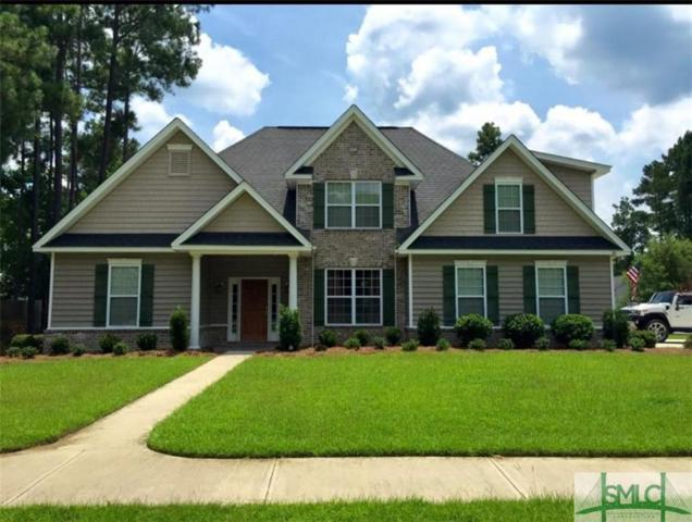 304 St Andrews Road, Rincon, GA 31326 (MLS #192852) :: Coastal Savannah Homes