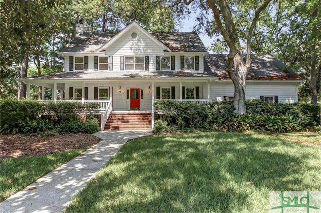 6 Kuck Lane, Savannah, GA 31406 (MLS #192858) :: Heather Murphy Real Estate Group