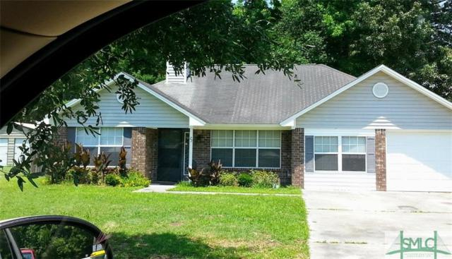 22 Sterling Creek Drive, Richmond Hill, GA 31324 (MLS #192867) :: The Arlow Real Estate Group