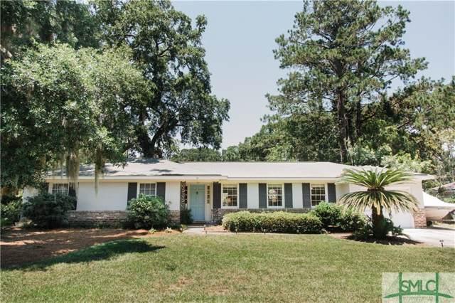 18 S Lancaster Road, Savannah, GA 31410 (MLS #192876) :: The Arlow Real Estate Group