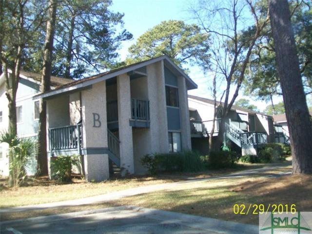 101 Oyster Shell Road, Savannah, GA 31410 (MLS #192892) :: The Arlow Real Estate Group