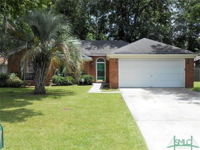 14 Avocet Way, Savannah, GA 31419 (MLS #192912) :: The Arlow Real Estate Group