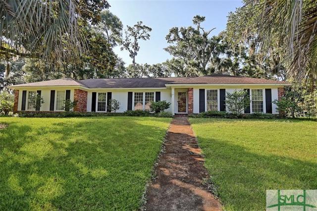 27 N Cromwell Road, Savannah, GA 31410 (MLS #192919) :: The Arlow Real Estate Group