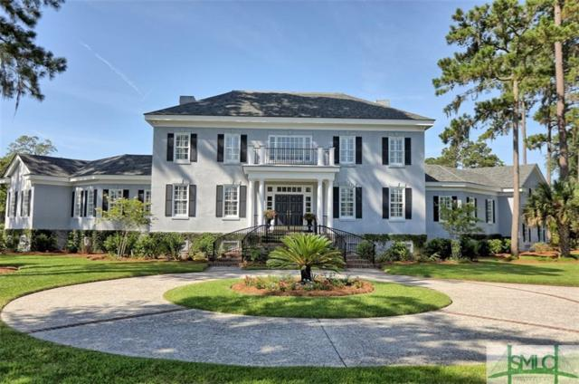 5 Creek Marsh Lane, Savannah, GA 31411 (MLS #192930) :: Coastal Savannah Homes