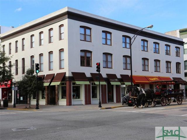 202 W Broughton Street, Savannah, GA 31401 (MLS #192954) :: The Arlow Real Estate Group