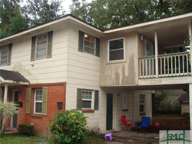 1205 E 67th Street, Savannah, GA 31404 (MLS #192977) :: Coastal Savannah Homes