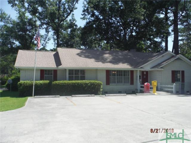 432 Us Highway 80 Other W, Pooler, GA 31322 (MLS #193010) :: Coastal Savannah Homes