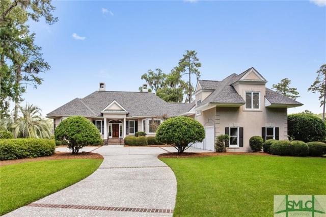 2 River Otter Lane, Savannah, GA 31411 (MLS #193014) :: Coastal Savannah Homes