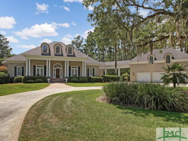 1 Ghost Crab Court, Savannah, GA 31411 (MLS #193024) :: The Robin Boaen Group