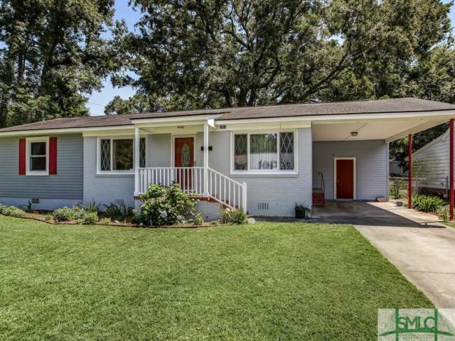 2351 E 41st Street, Savannah, GA 31404 (MLS #193051) :: The Arlow Real Estate Group