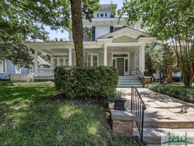 521 E 41st Street, Savannah, GA 31401 (MLS #193058) :: The Robin Boaen Group