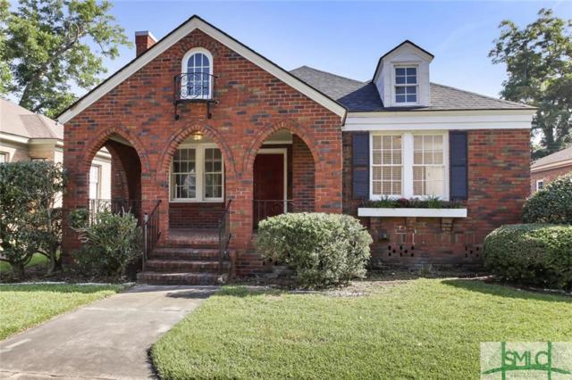 220 E 54th Street, Savannah, GA 31405 (MLS #193066) :: Coastal Savannah Homes