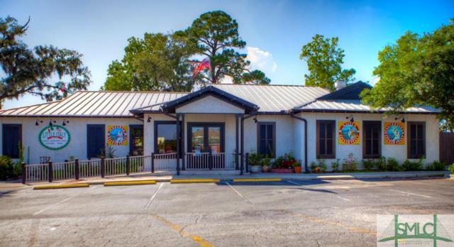 138 Johnny Mercer Boulevard, Savannah, GA 31410 (MLS #193074) :: Heather Murphy Real Estate Group