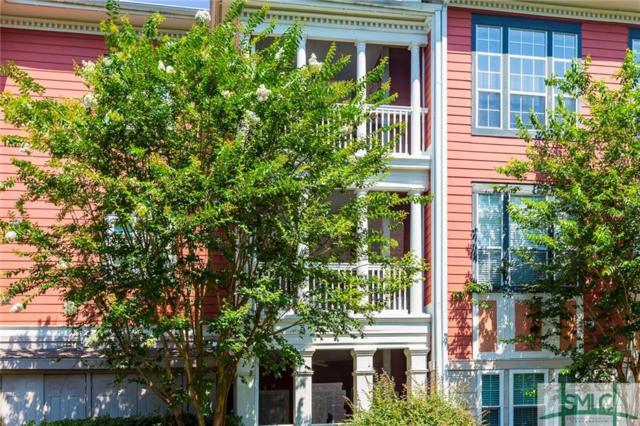 1738 Whitemarsh Way, Savannah, GA 31410 (MLS #193083) :: The Robin Boaen Group