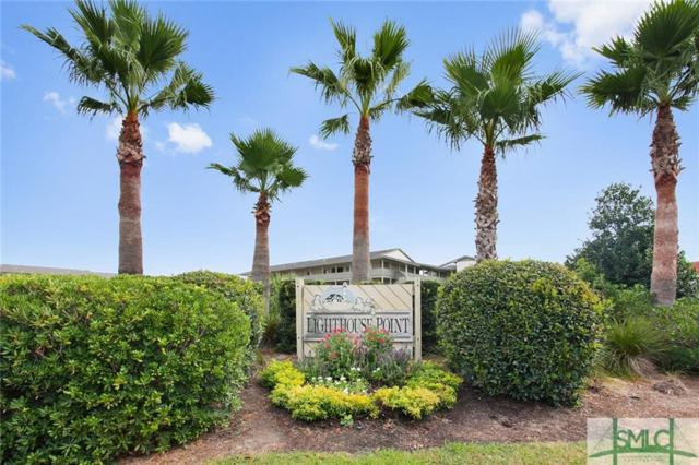 85 Van Horne Avenue, Tybee Island, GA 31328 (MLS #193107) :: Coastal Savannah Homes