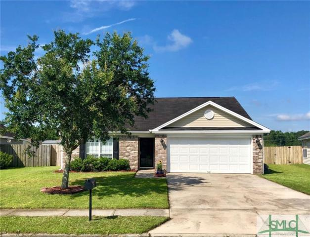 6 Katama Way, Pooler, GA 31322 (MLS #193133) :: The Arlow Real Estate Group