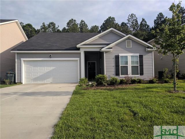 85 Crystal Lake Drive, Savannah, GA 31407 (MLS #193140) :: The Robin Boaen Group