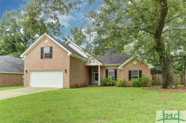 433 Walthour Drive, Rincon, GA 31326 (MLS #193141) :: The Arlow Real Estate Group