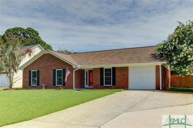 64 Bee Keeper Court, Richmond Hill, GA 31324 (MLS #193169) :: The Robin Boaen Group