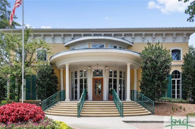 2523 Whitemarsh Way, Savannah, GA 31410 (MLS #193193) :: The Robin Boaen Group