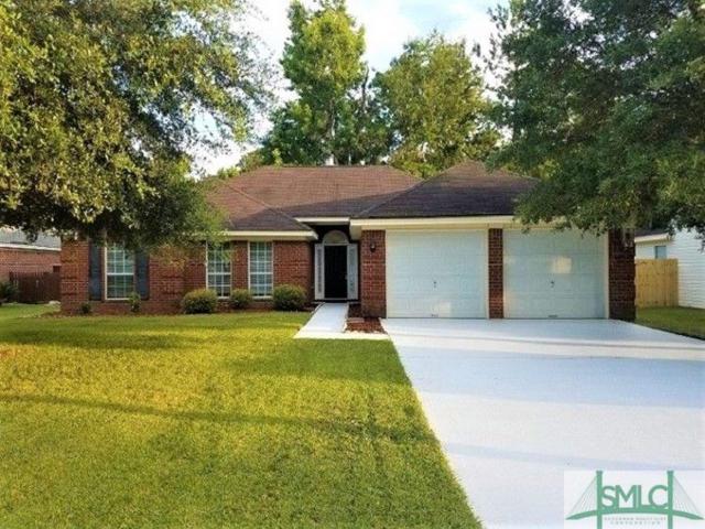 111 Laurens Lane, Savannah, GA 31419 (MLS #193196) :: The Arlow Real Estate Group