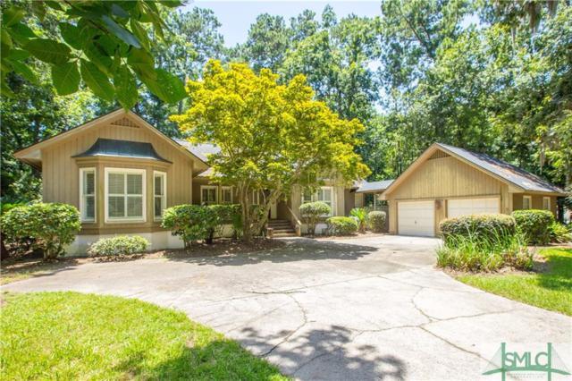 3 Franklin Creek Road S, Savannah, GA 31411 (MLS #193200) :: Coastal Savannah Homes